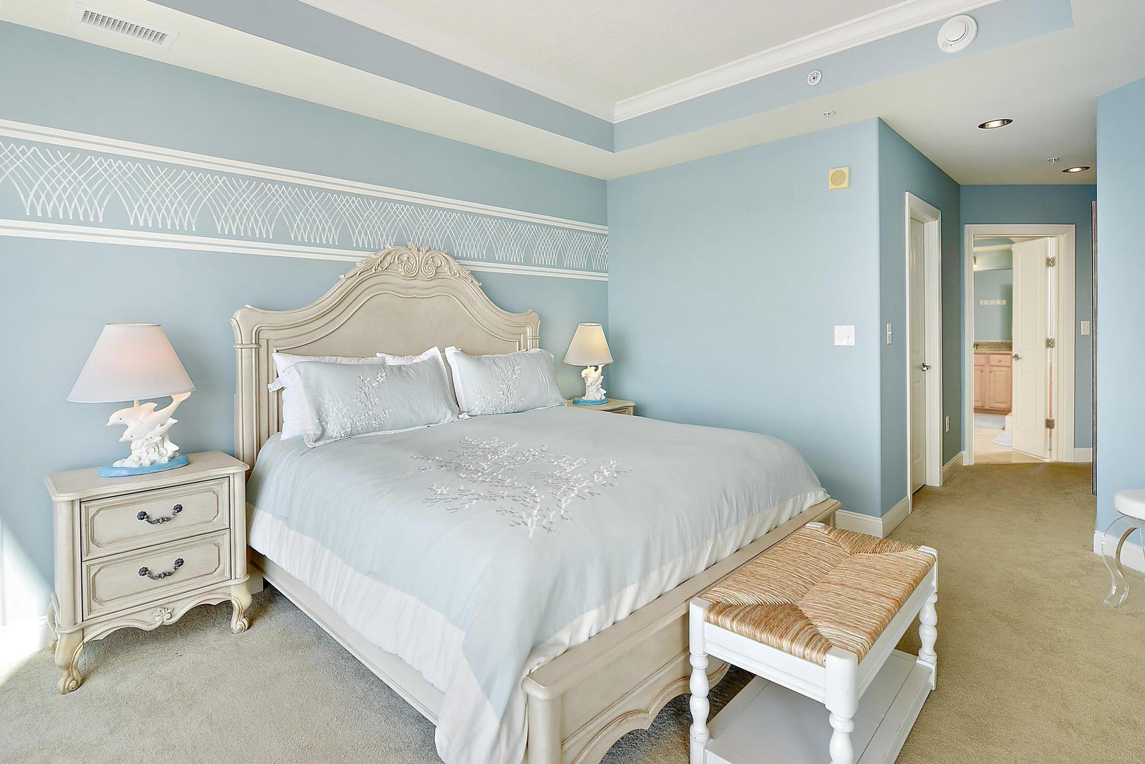 Rivendell 710 - Master Bedroom
