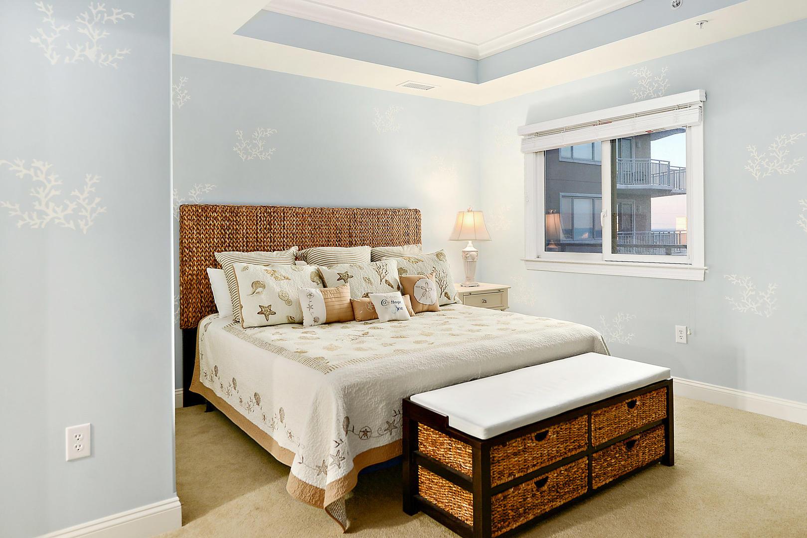 Rivendell 710 - Bedroom 2
