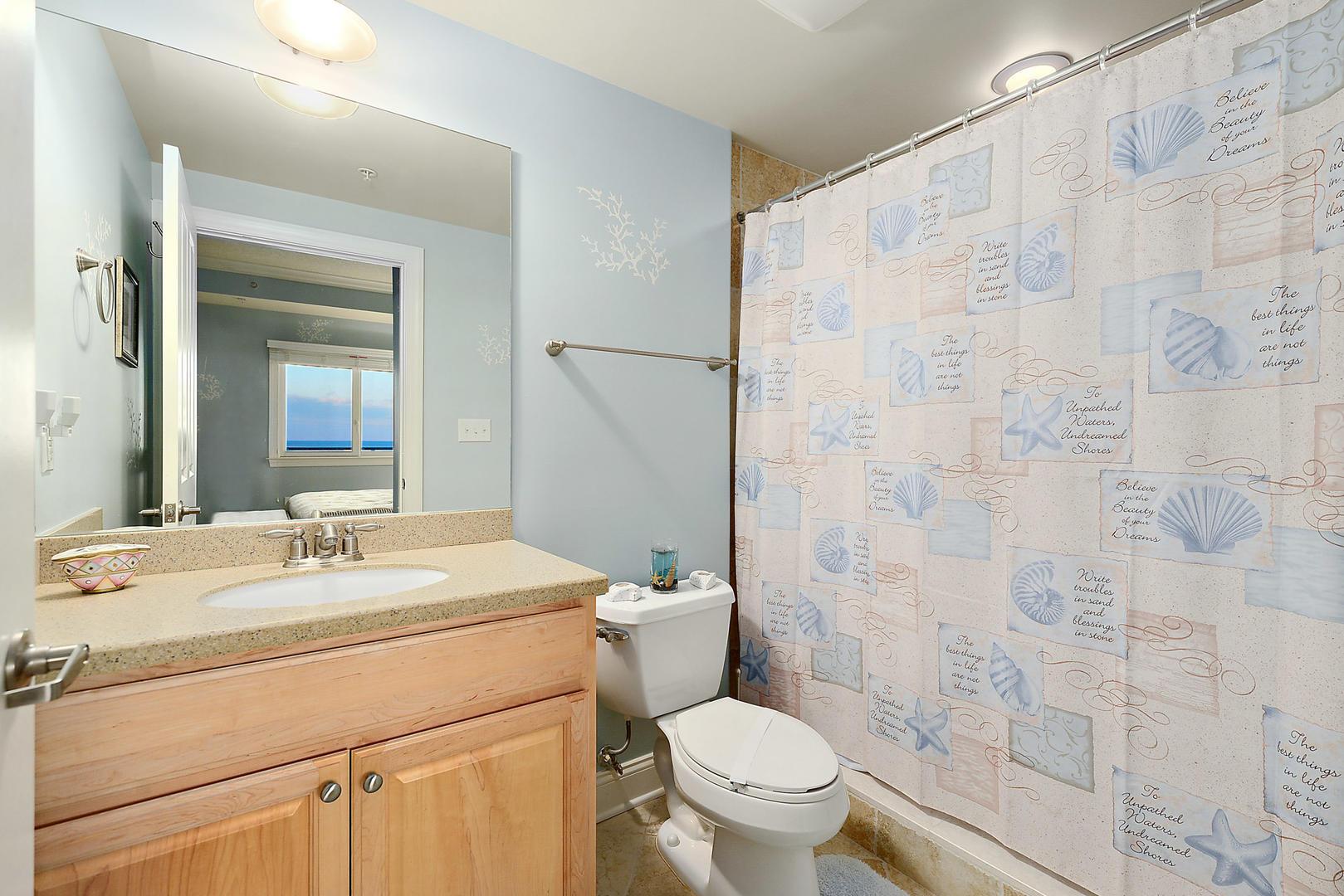 Rivendell 710 - Bathroom 2