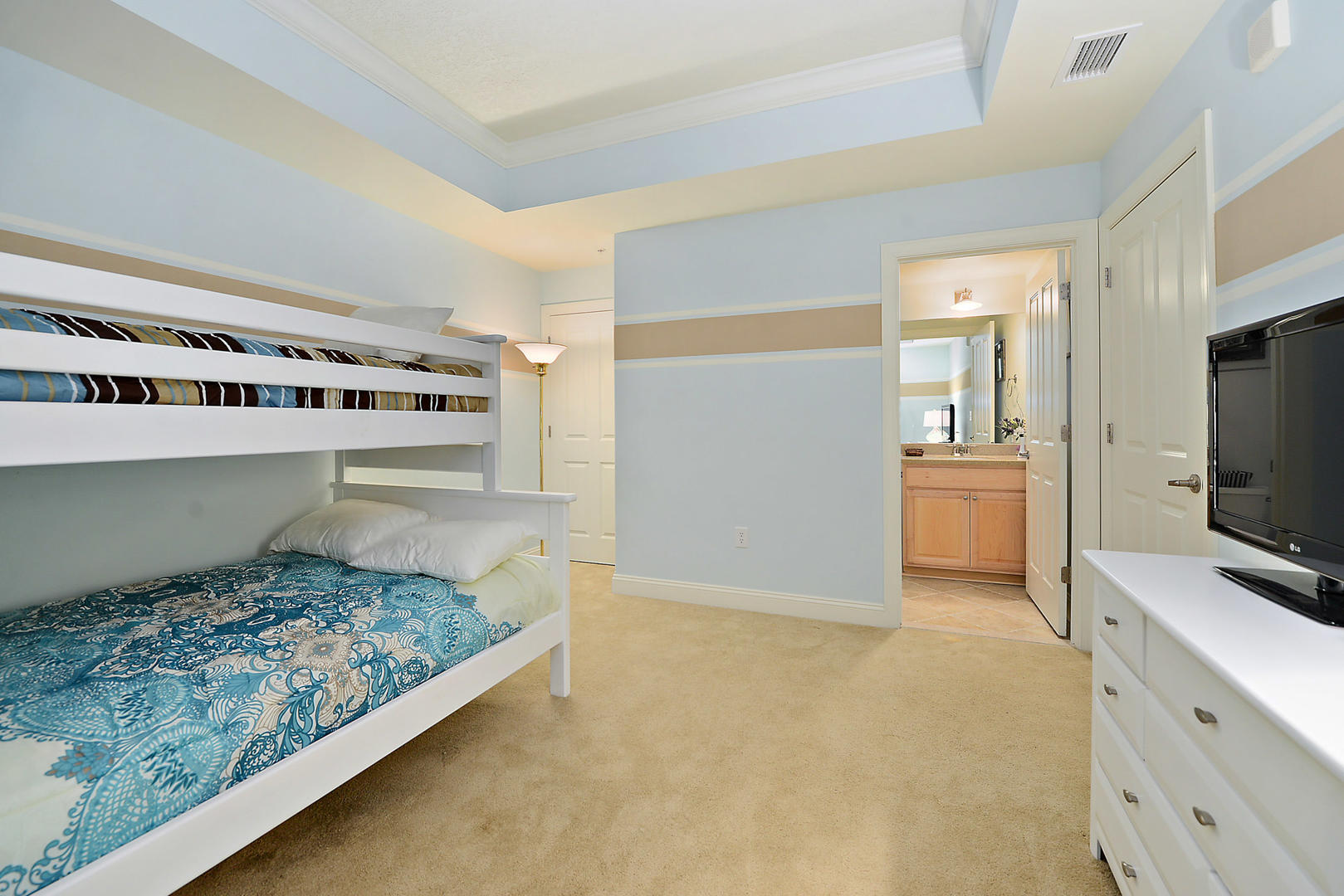 Rivendell 710 - Bedroom 3