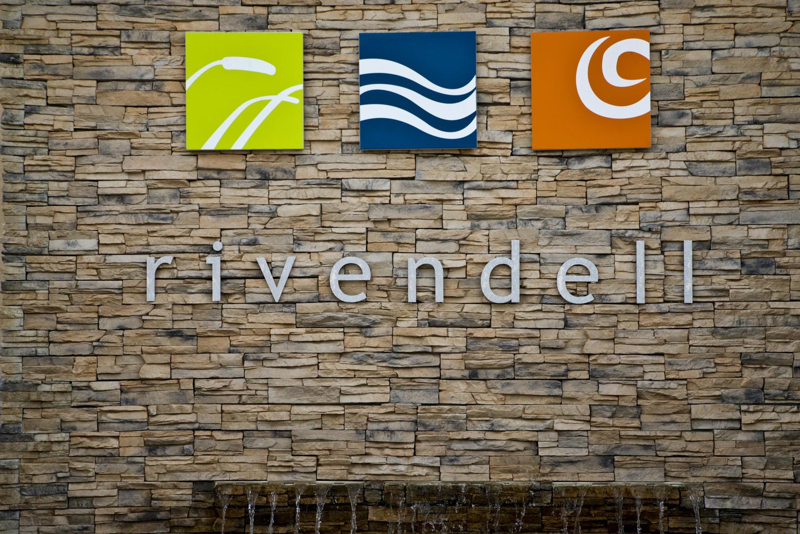 Rivendell - Exterior
