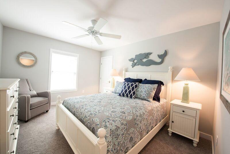 Southwinds - Second Bedroom