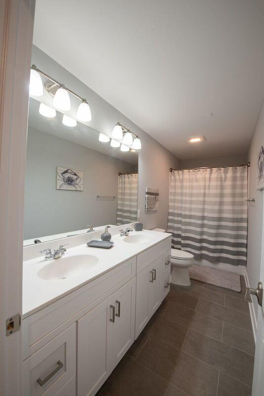Southwinds - Second Bathroom