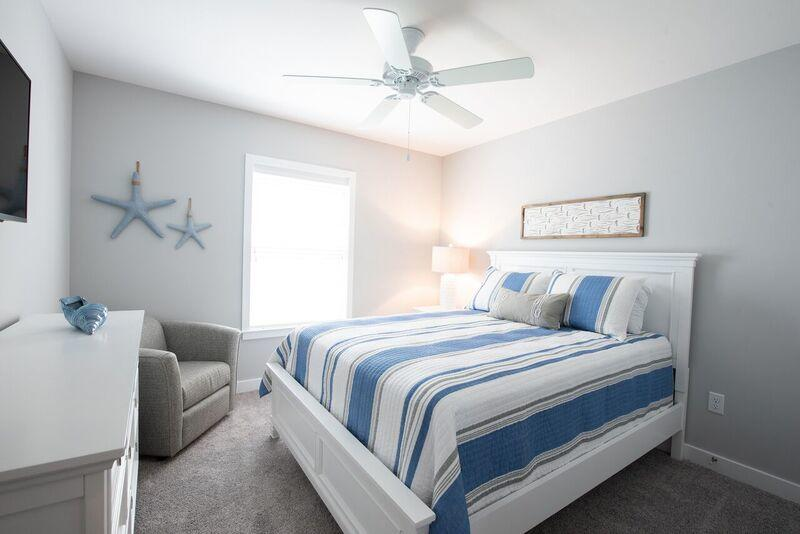 Southwinds - Third Bedroom