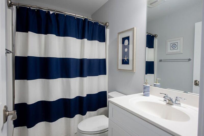 Southwinds - Third Bathroom