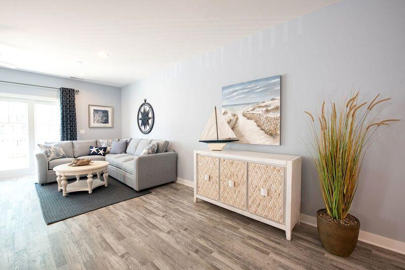 Southwinds - Living Room