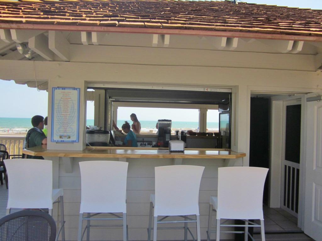 Ocean Creek - Beach Bar & Grill