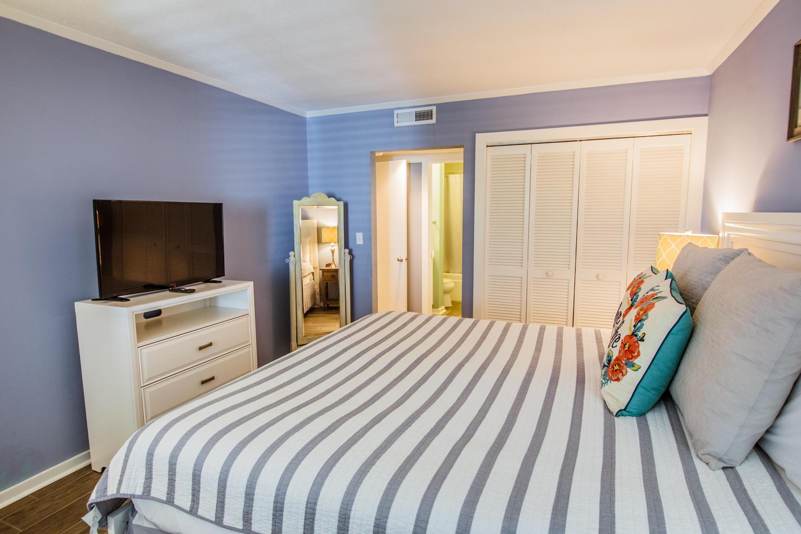 Ocean Creek L2225 - Bedroom 1