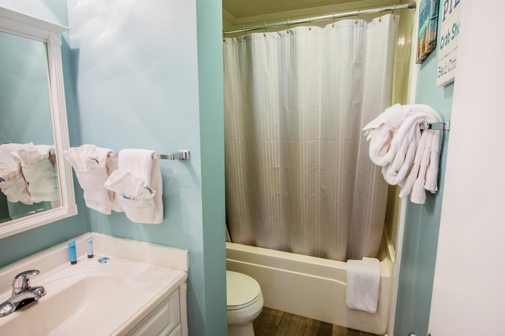Ocean Creek L2225 - Bathroom 2