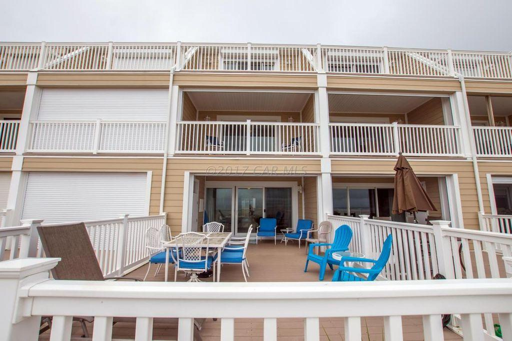 Pilot House, 5 - Ocean Front Porch