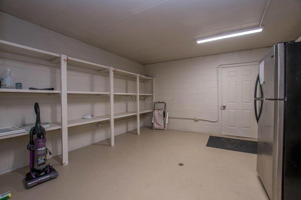 Pilot House, 5 - Storage Space