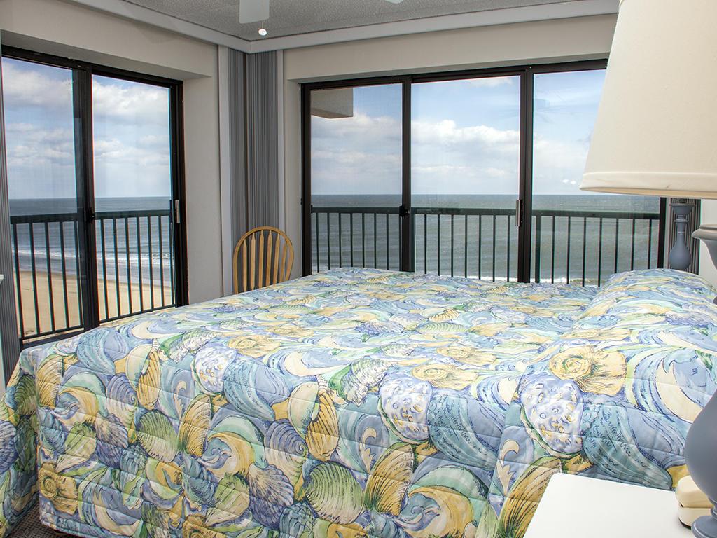 Summer Beach, 603 - Master Bedroom