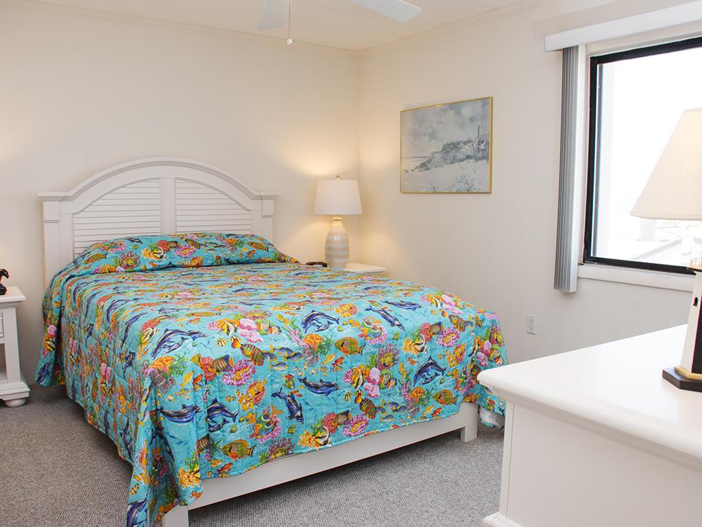 Summer Beach, 603 - Second Bedroom