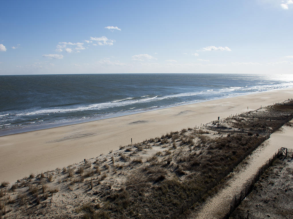 Summer Beach, 603 - Balcony View