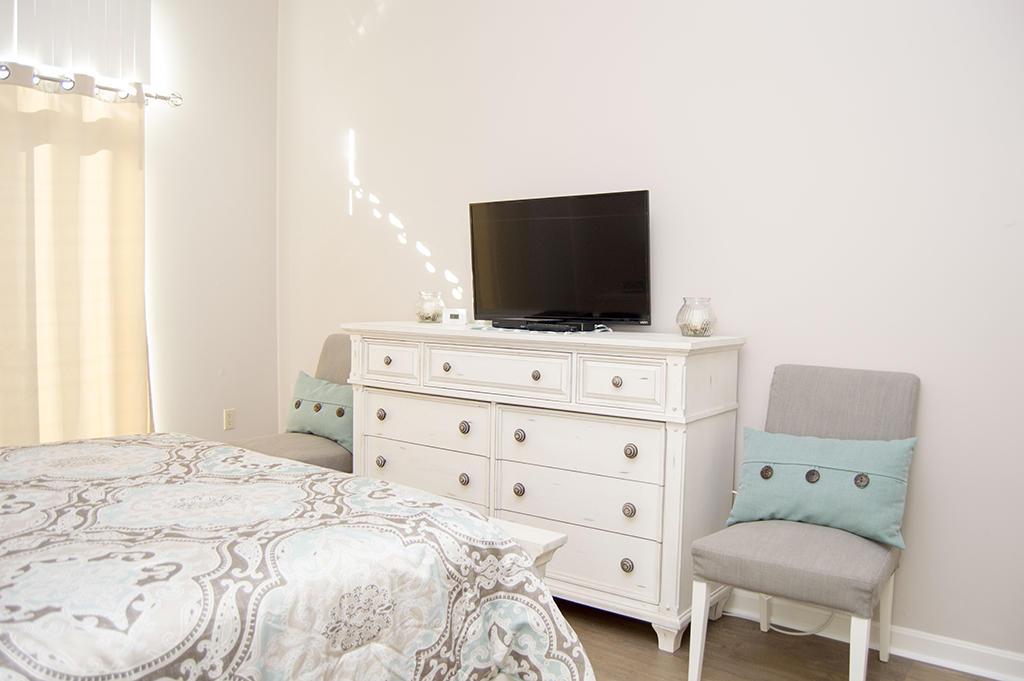 Harbour Club 5E - Master Bedroom