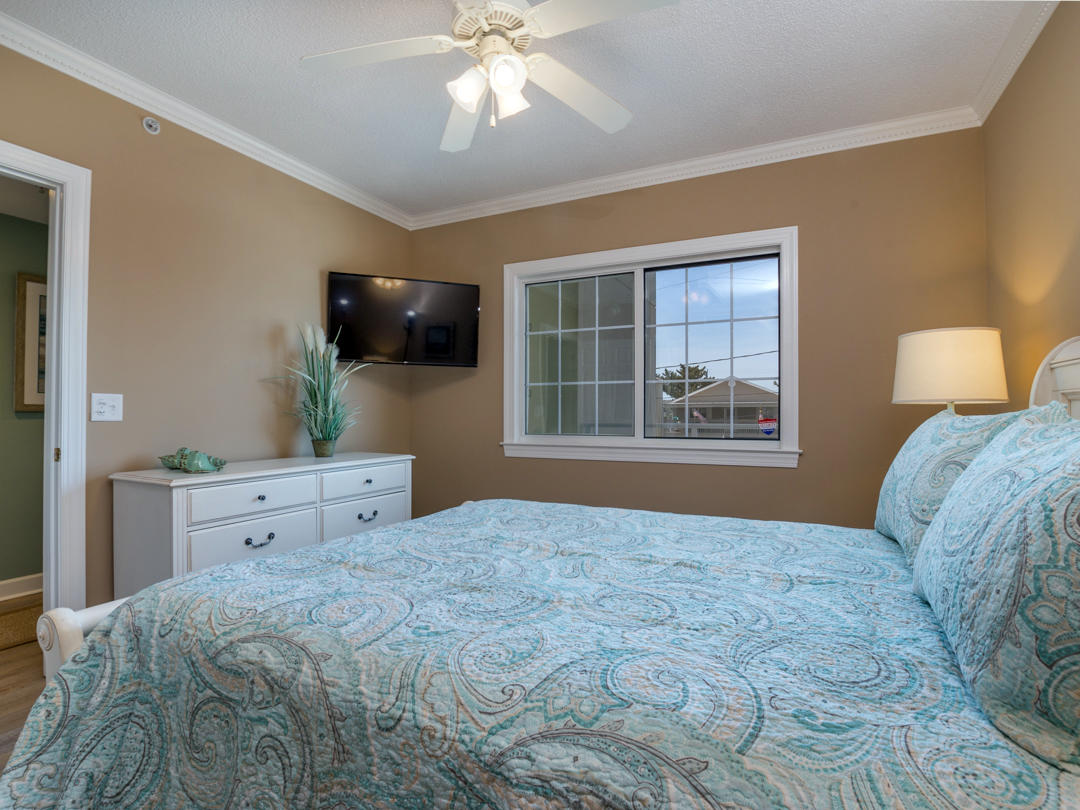 Oceans Pointe, 202 - Third Bedroom