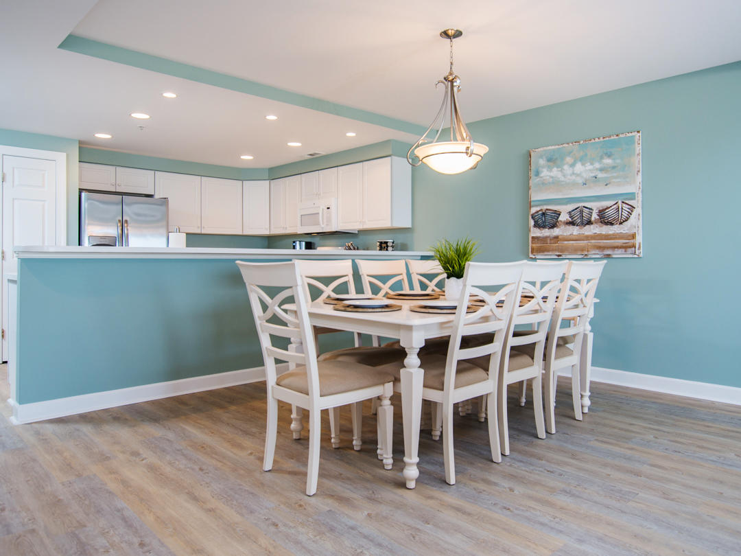 Oceans Pointe, 202 - Dining Area