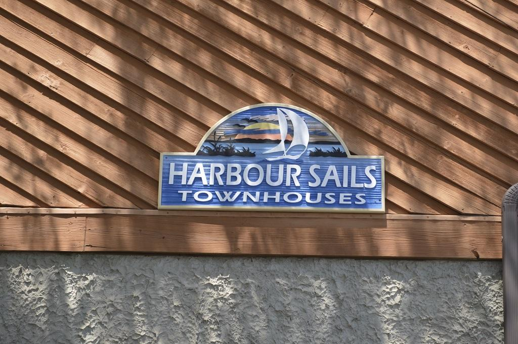 Harbor Sails III 3 Complex Photo 2