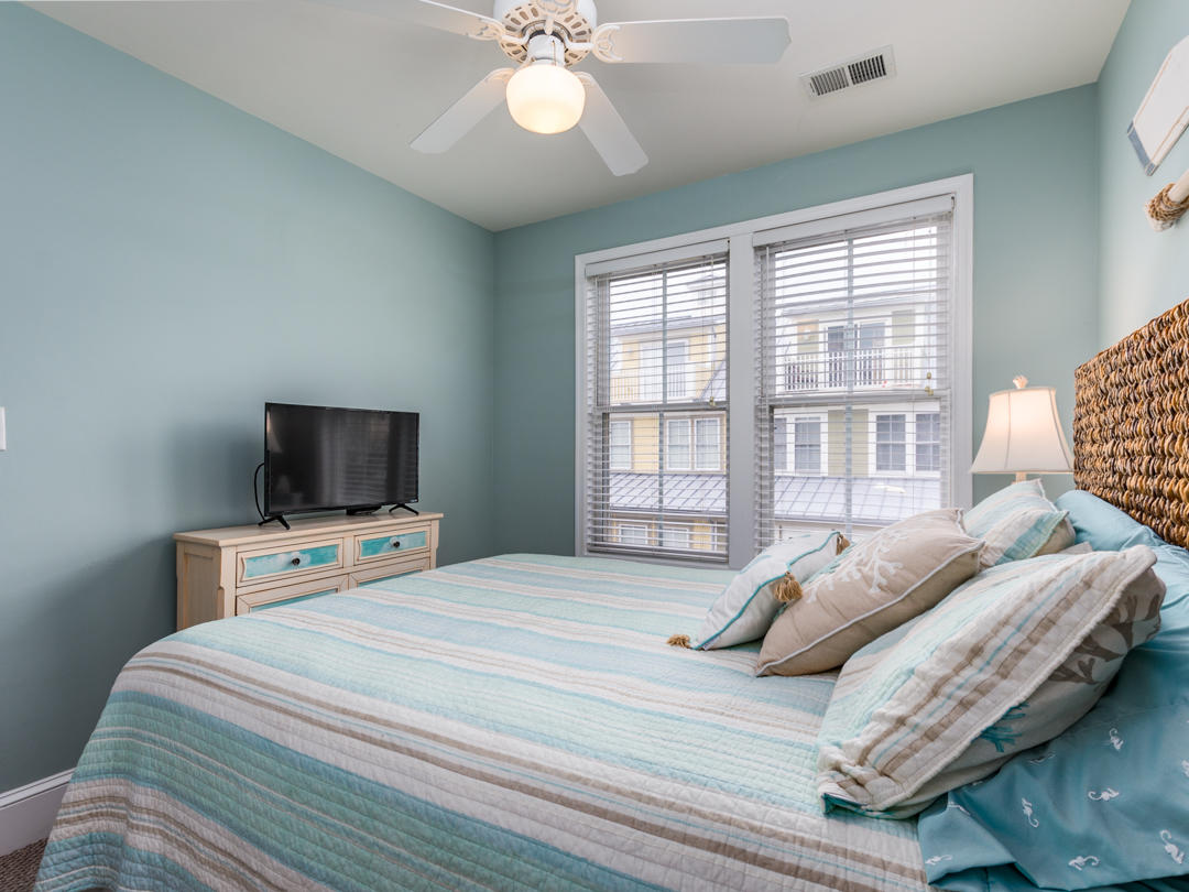 18 Beach Walk Lane - Second Bedroom