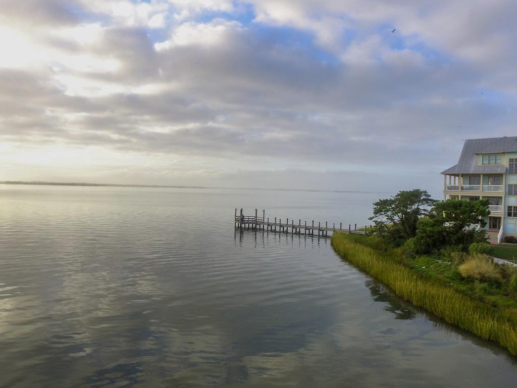 Sunset Island - Bay View