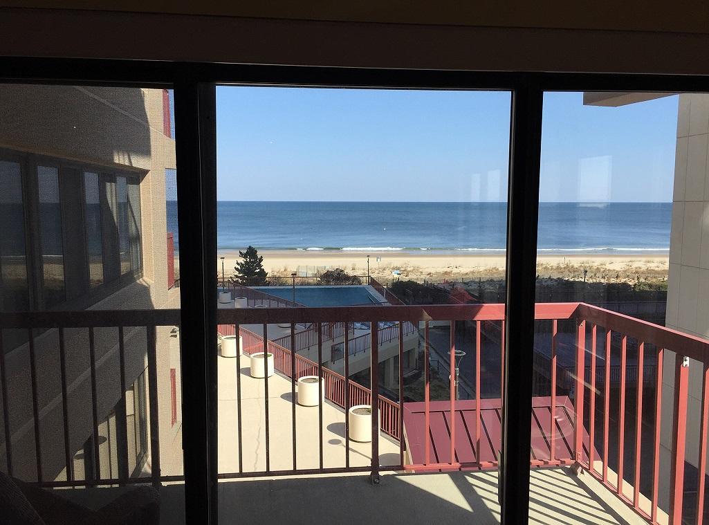 Rainbow 309 - Balcony with Ocean View