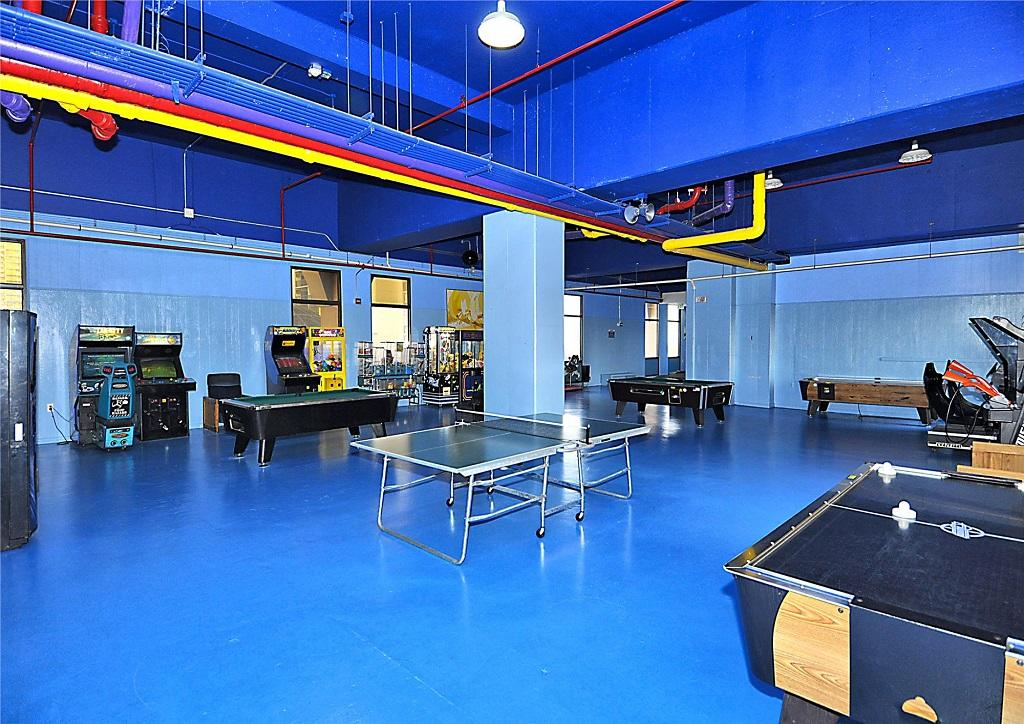 Capri 903 Game Room