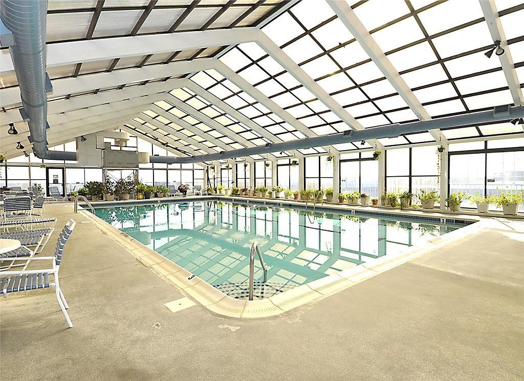 Capri 903 Indoor Pool Photo 2