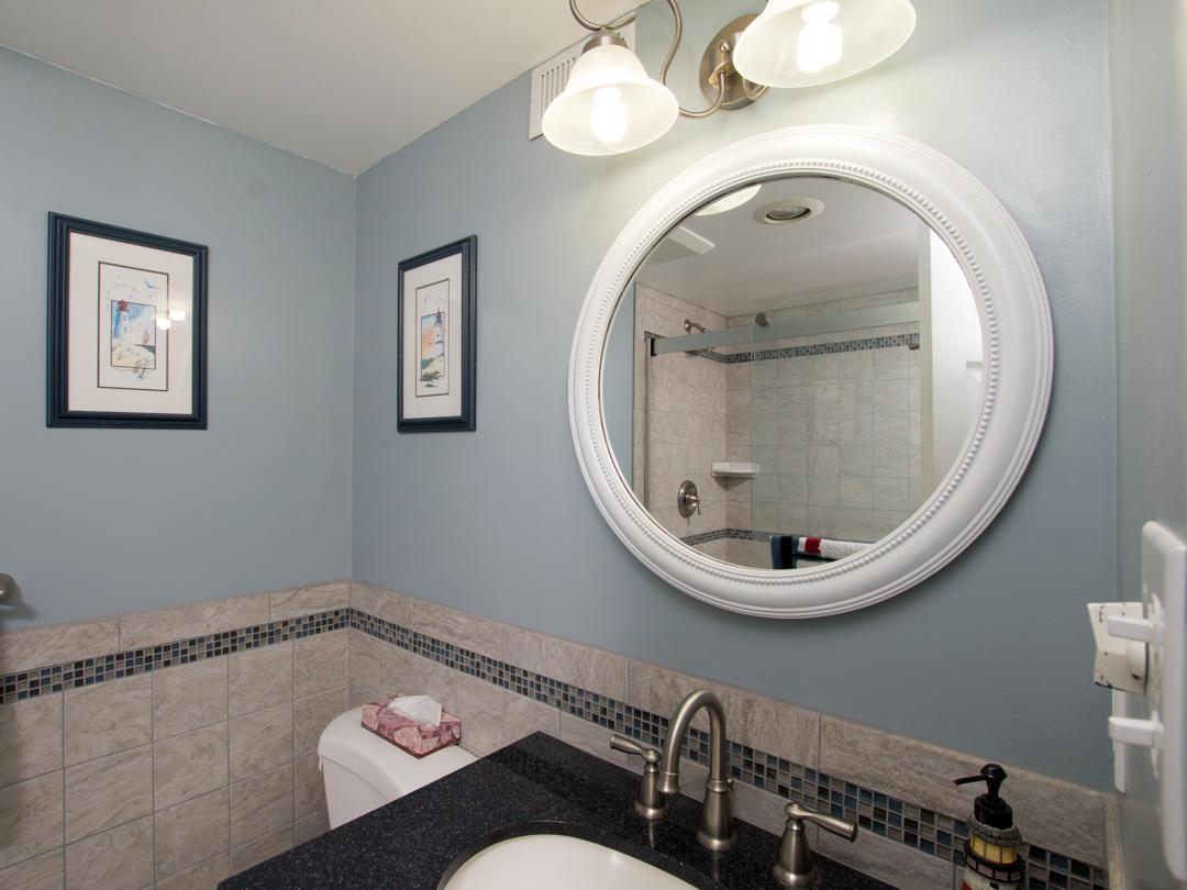 Capri 903 Bathroom 2
