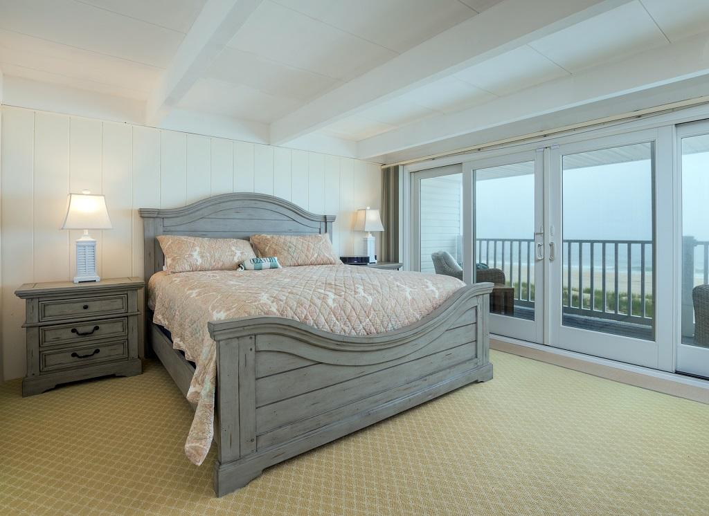 White Sands Village, 5 - Master Bedroom