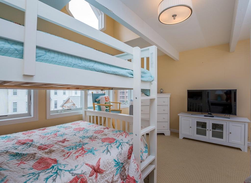 White Sands Village, 5 - Third bedroom