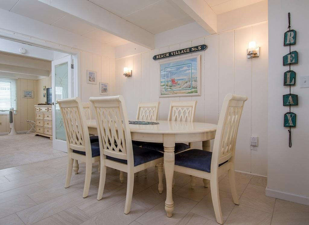 White Sands Village, 5 - Dining Area
