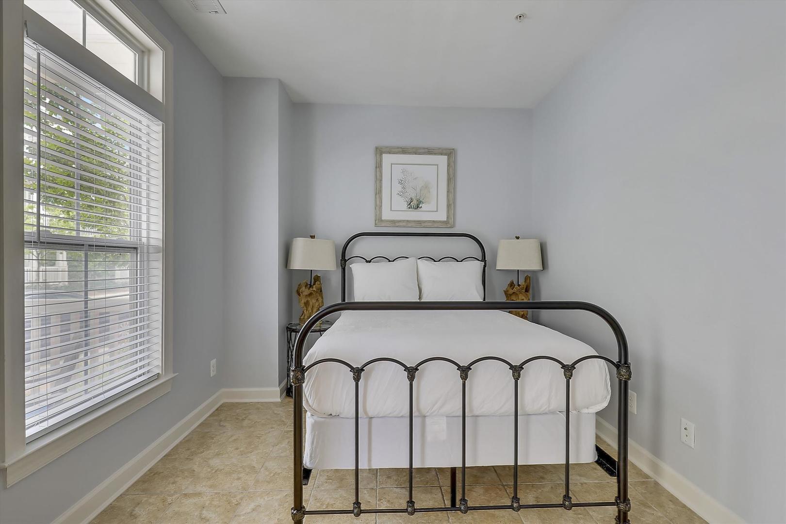 28 Seaside Dr. - First Floor Bedroom