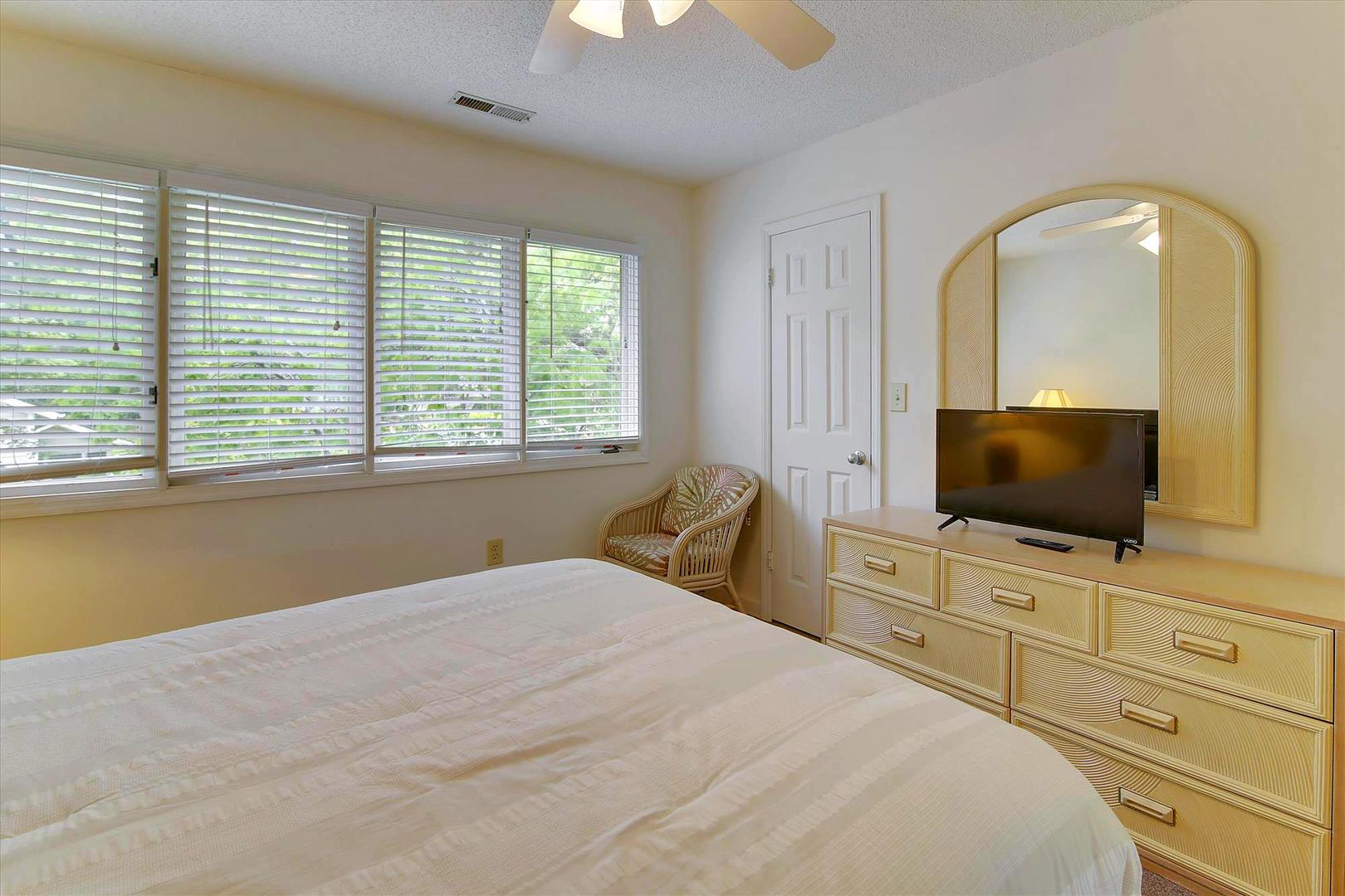 Ocean Creek G2707 - Bedroom 2