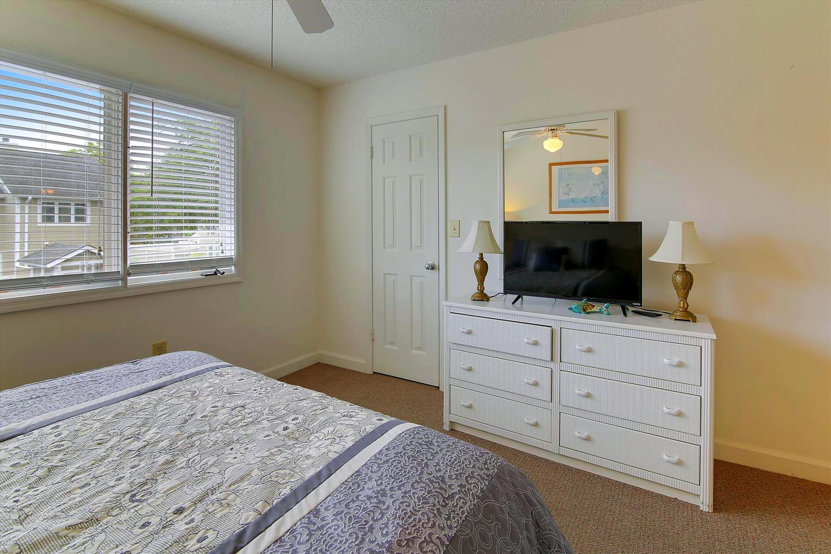 Ocean Creek G2707 - Bedroom 1