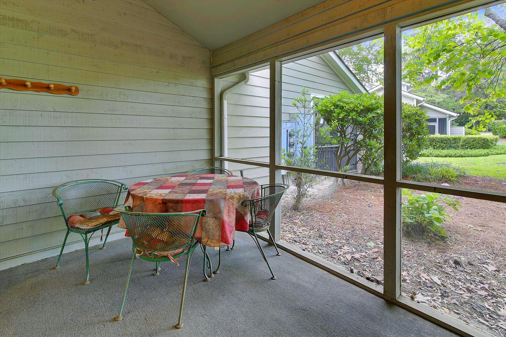 Ocean Creek G2707 - Private Screened Porch