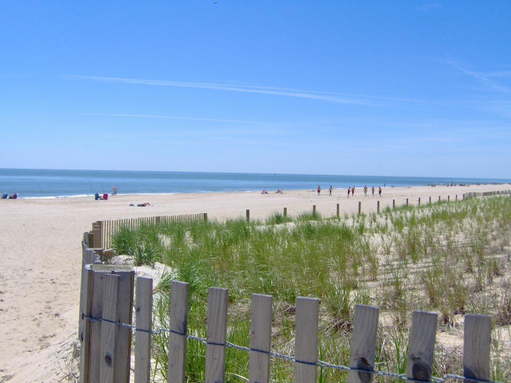 Beautiful Beaches of Bethany