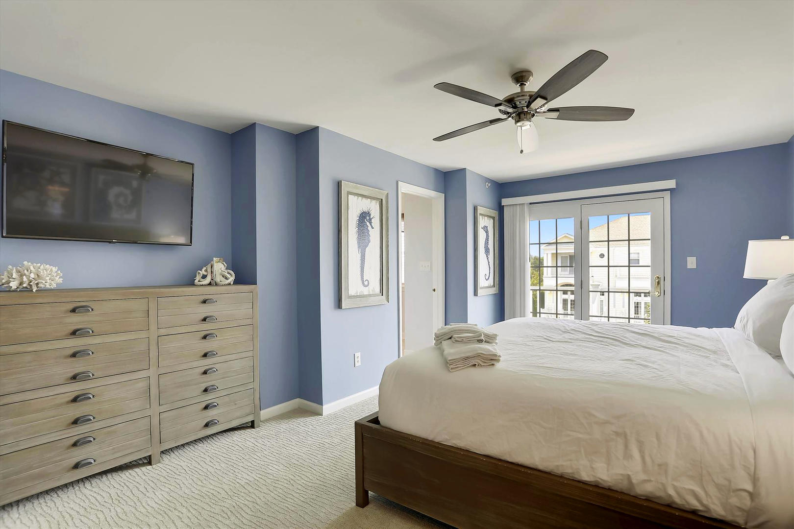 Bayside at Bethany Lakes - Bedroom 2