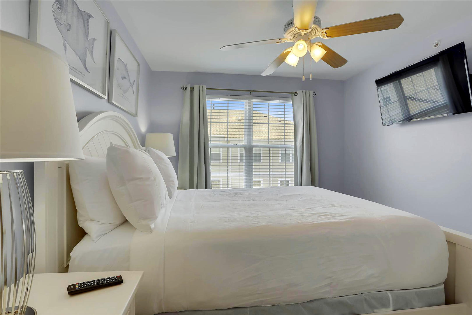 Bayside at Bethany Lakes - Bedroom 3