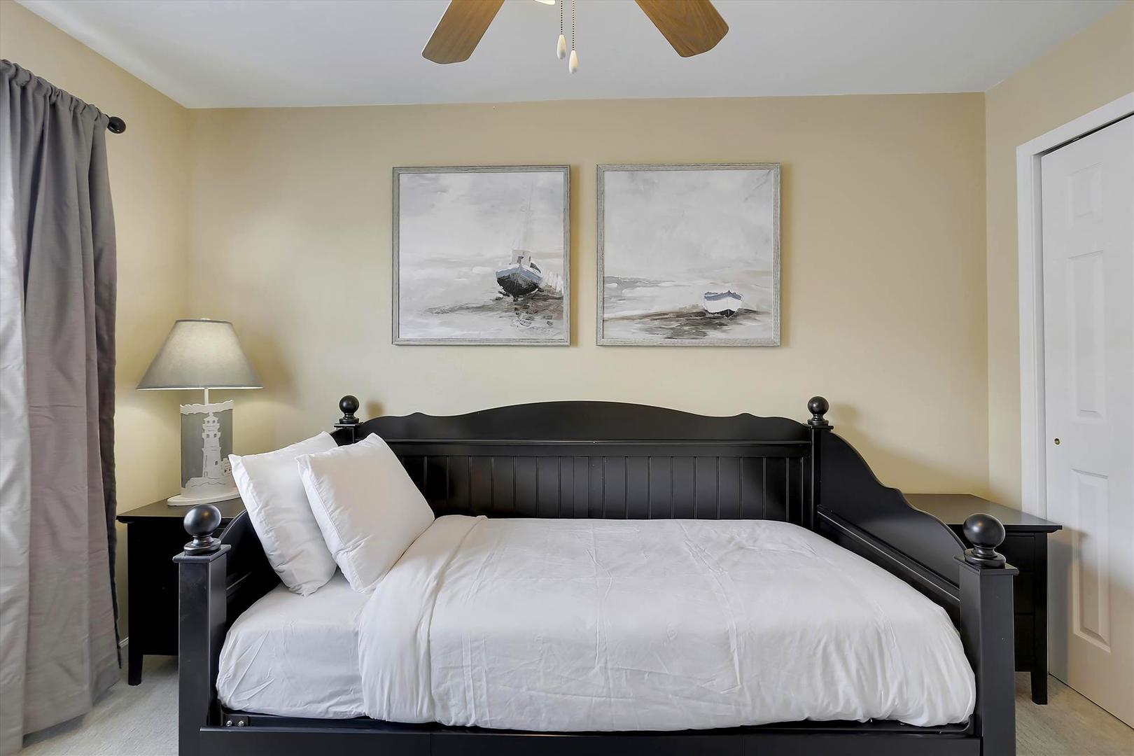 Bayside at Bethany Lakes - Bedroom 4