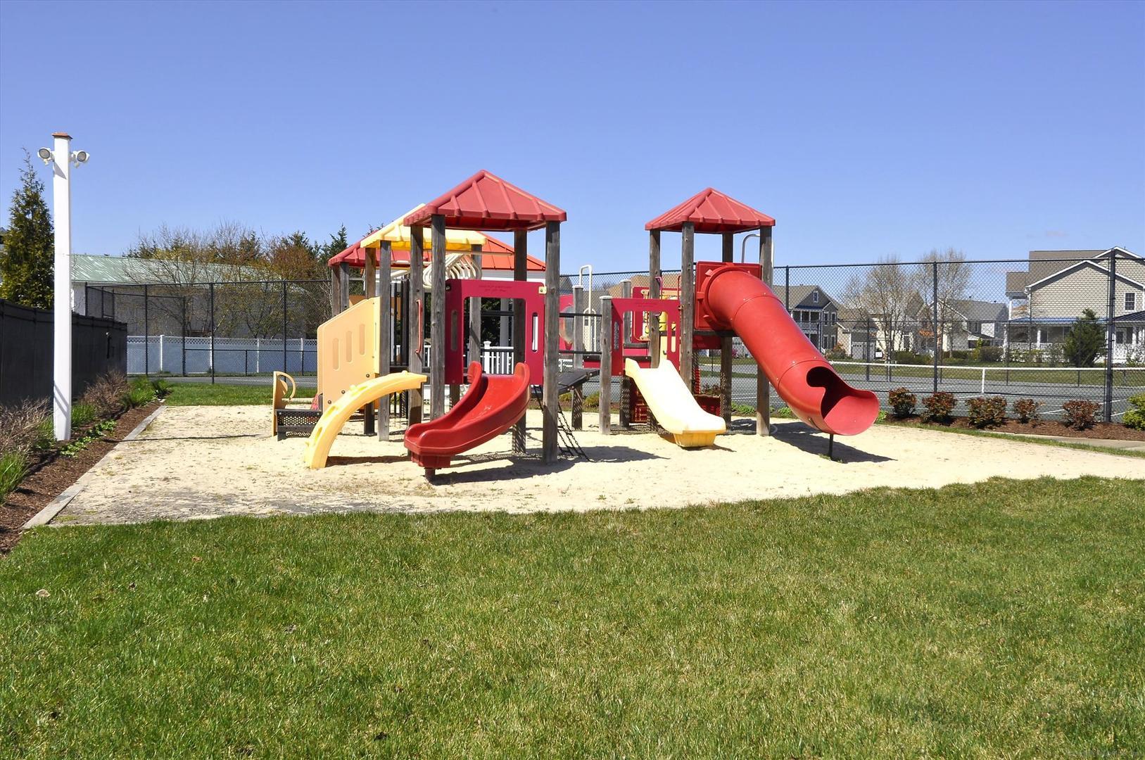 Bayside at Bethany Lakes - Playground