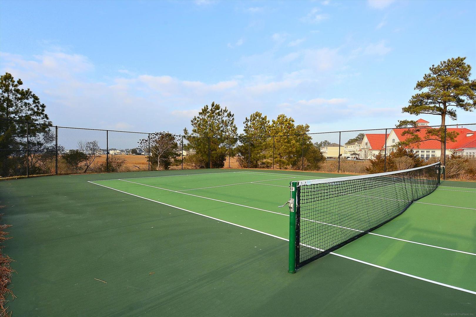 Bayside at Bethany Lakes - Tennis