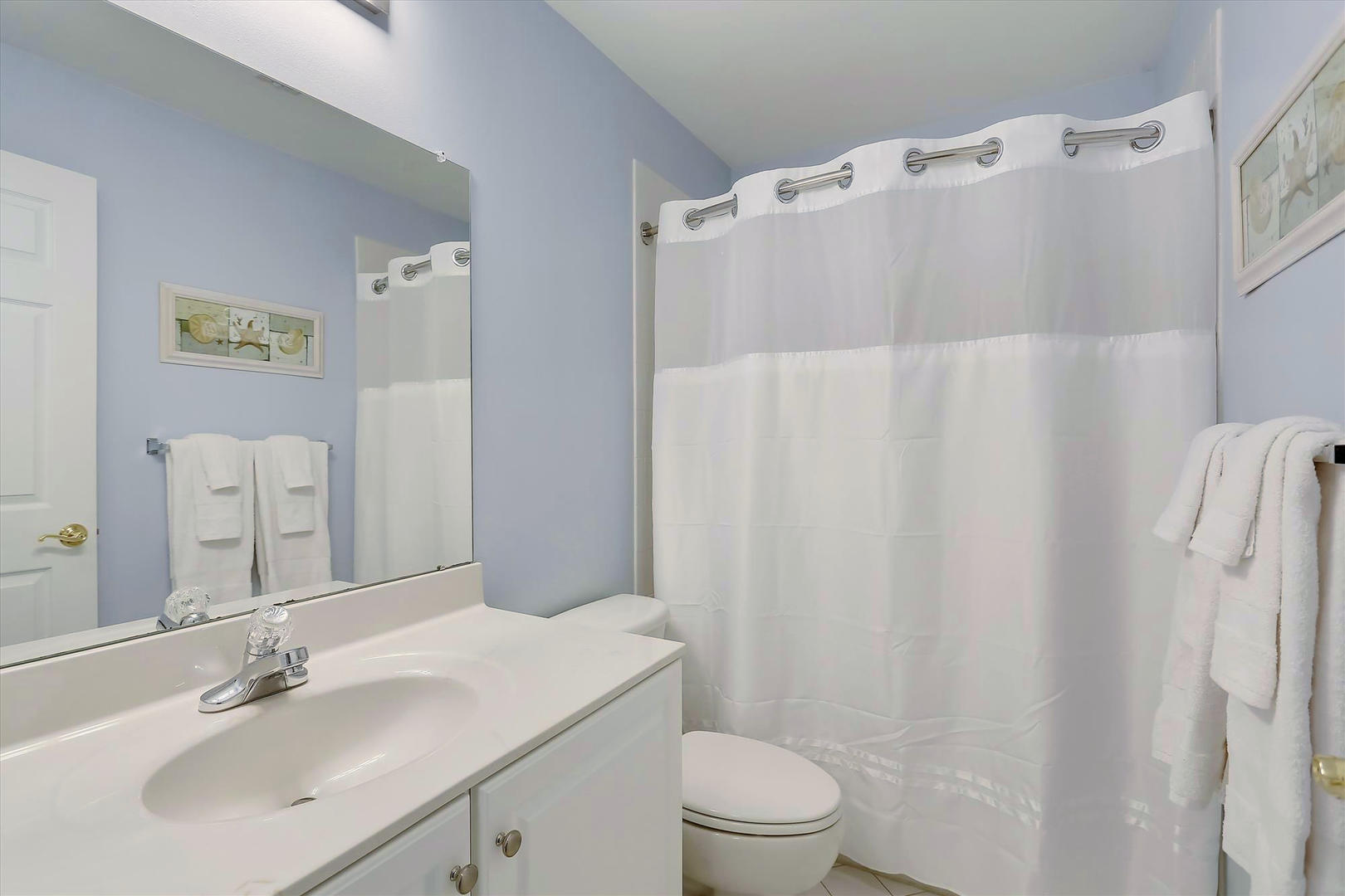 Bayside at Bethany Lakes - Bathroom 3