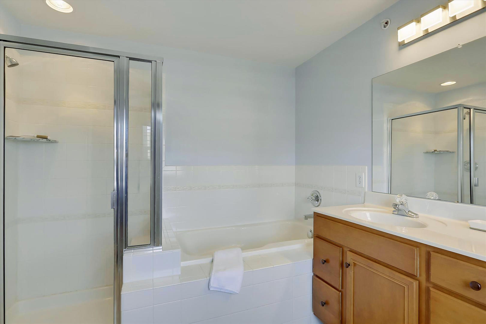Bayside at Bethany Lakes - Bathroom 2