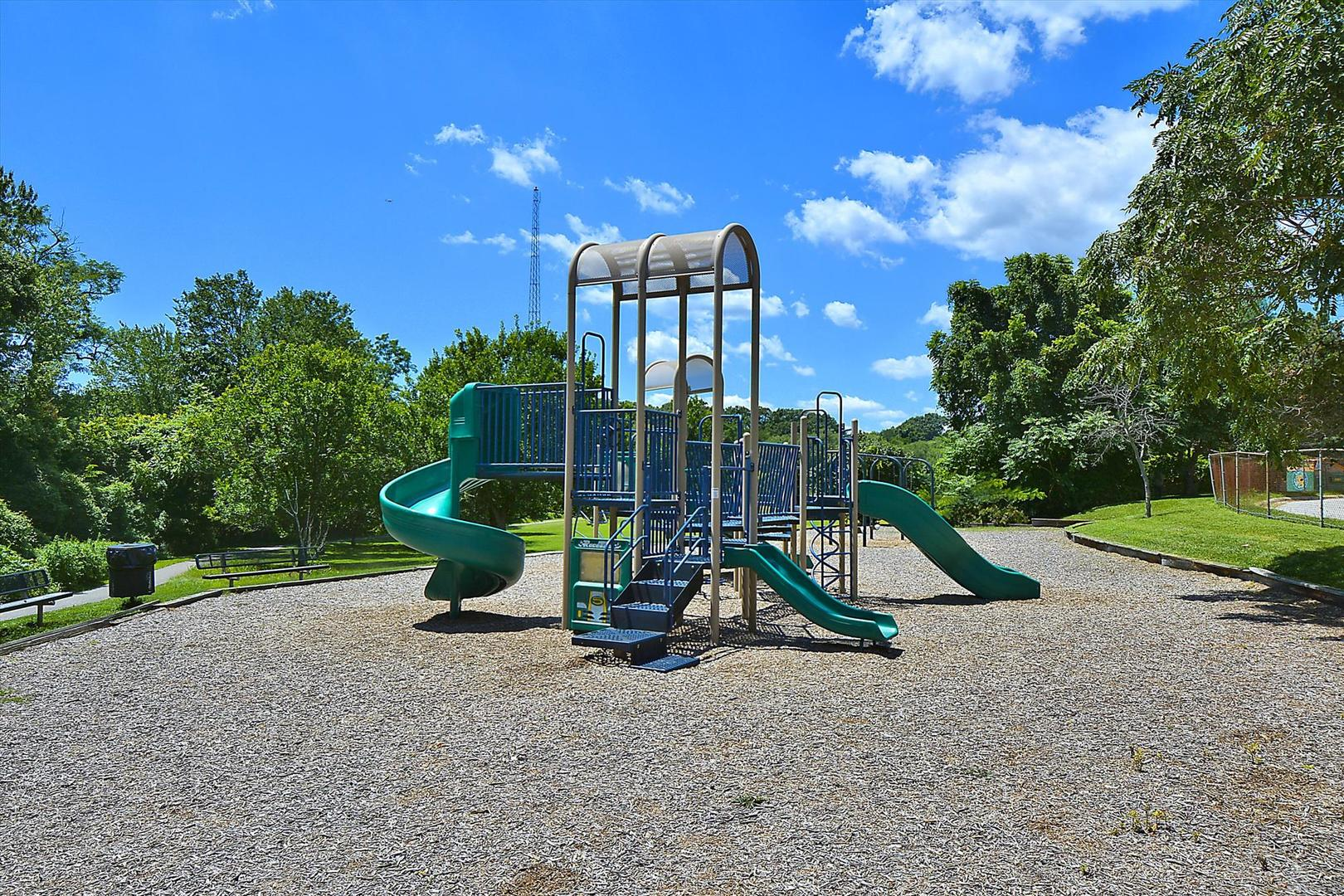 Annapolis Area Playground
