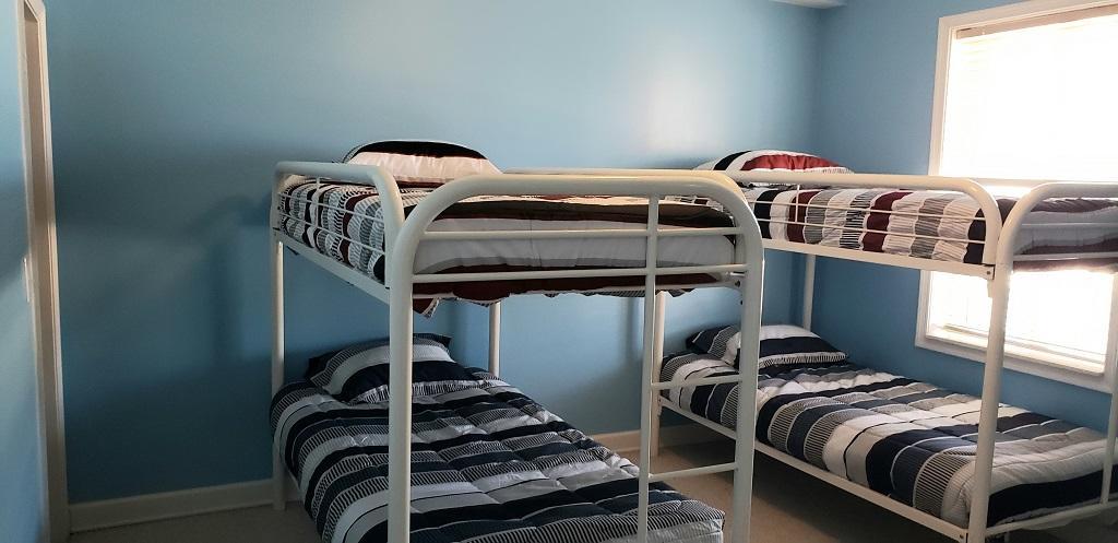 Maresol 309-Bunk Room