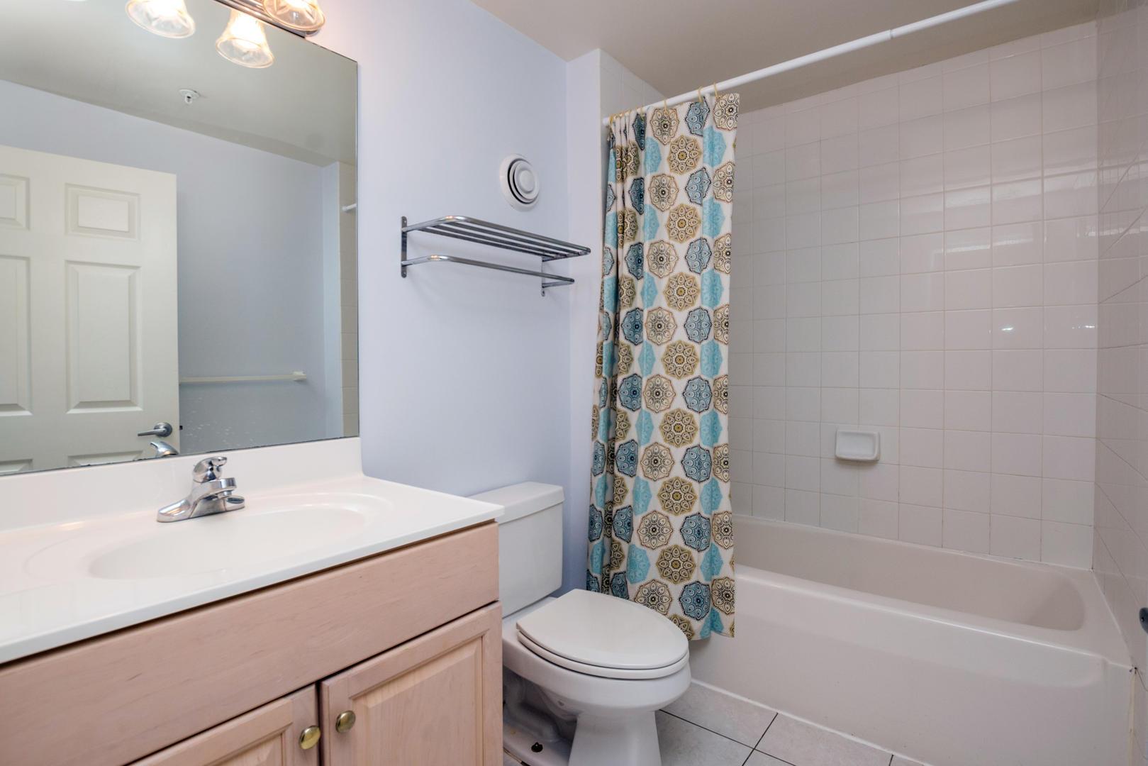 Maresol 309 - Bathroom 2