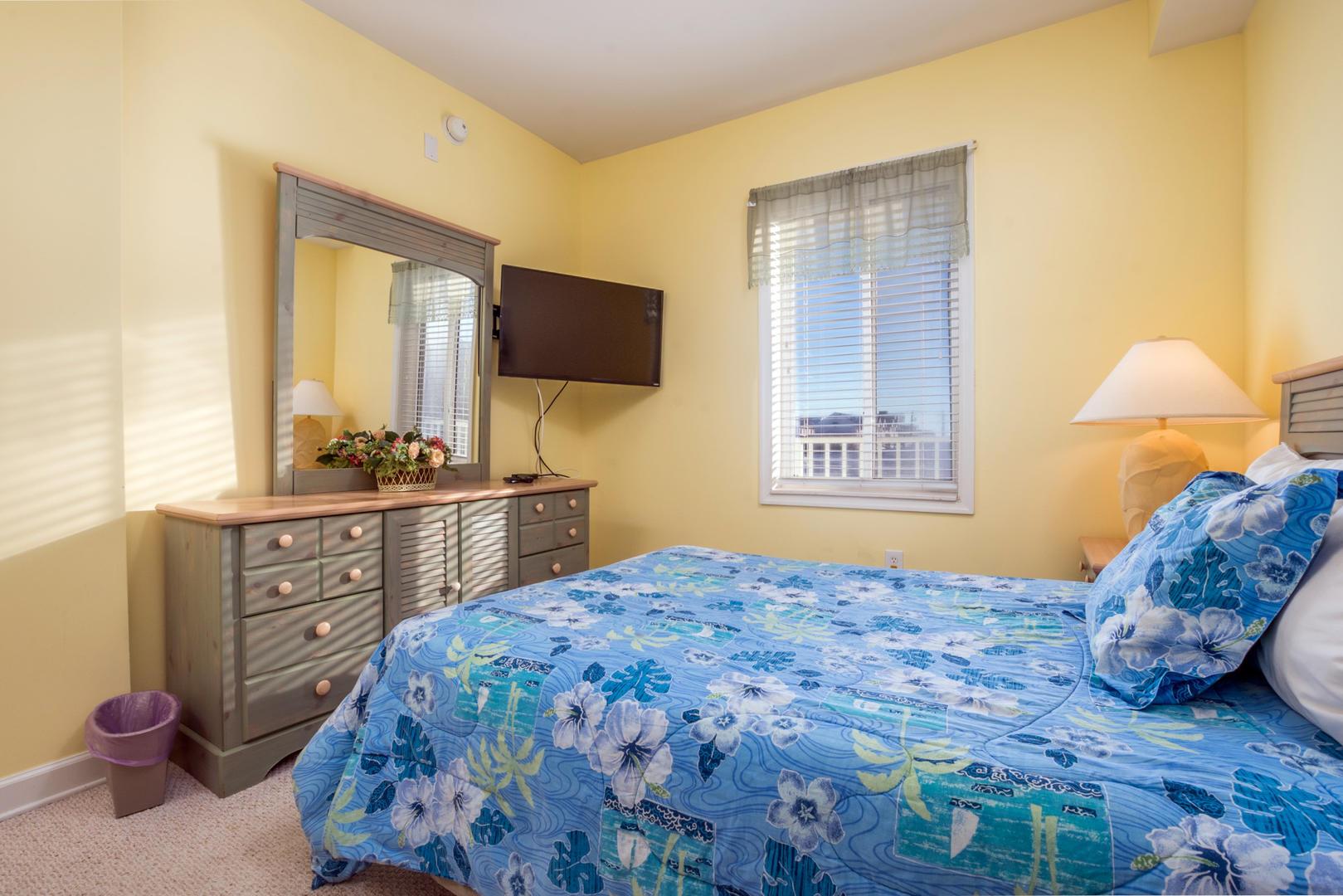 Maresol 309 - Bedroom 2