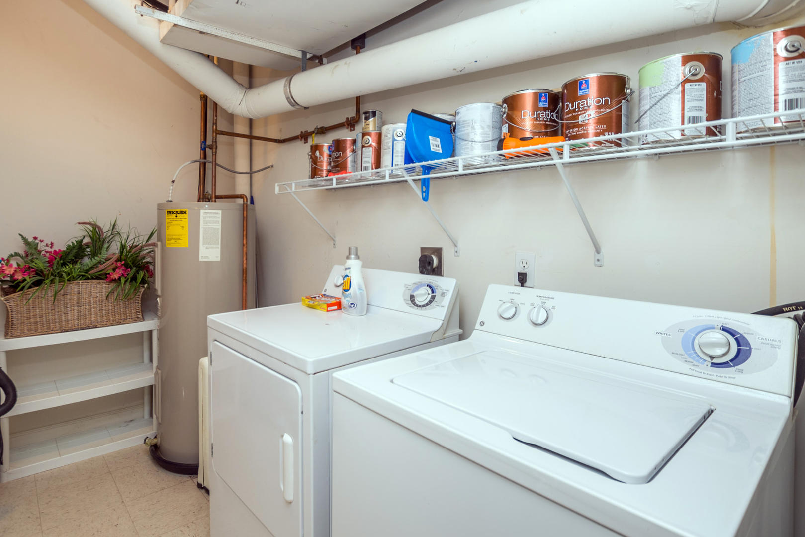 Maresol 309 - Laundry