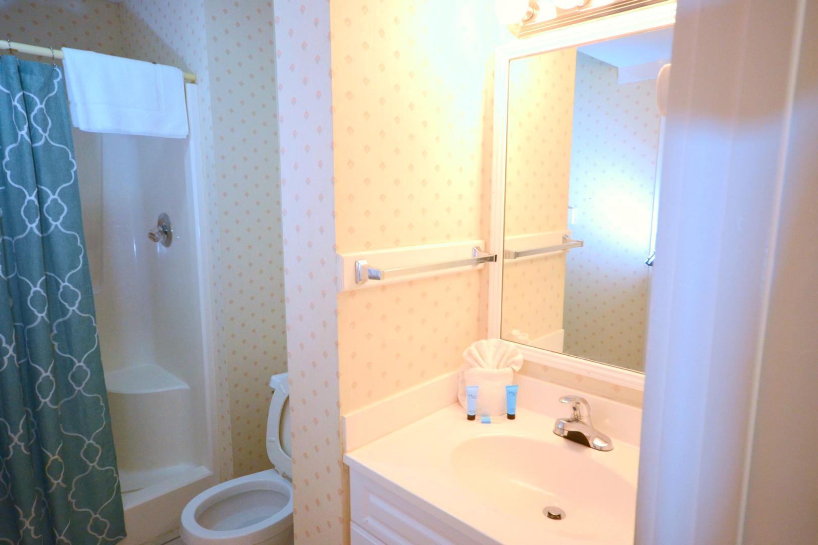 Ocean Creek L2256 - Bathroom 1