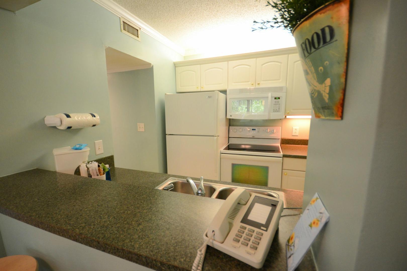 Ocean Creek L2256 - Kitchen
